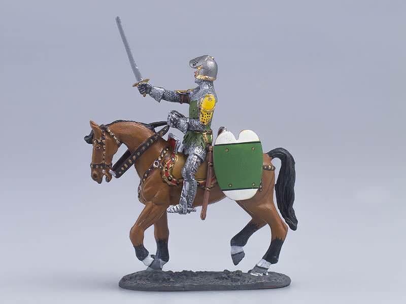 Mercenary in French service Nicopolis ????????? ??????? 1:32 Del ...