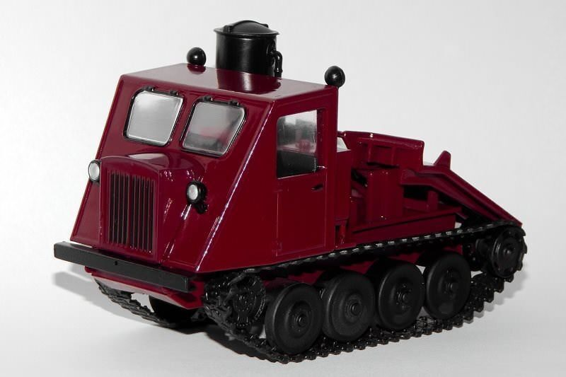 я-12 трактор фото