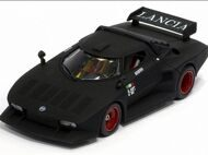 LANCIA STRATOS Turbo GROUP 5, Matte Black