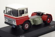 DAF 2600 - 1970, Red/White