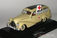 EMW 340 Kombi Ambulance, бежевый