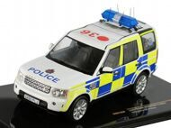 Land Rover Discovery 4 Surrey UK Police