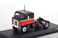 KENWORTH Bullnose 1950 Black / Red