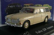 Volvo 220 Amazon Estate - 1962, бежевый