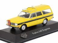 Volvo 145 Express School Taxi 1970-1972, желтый