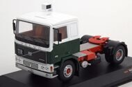 VOLVO F10 (1983), white/green