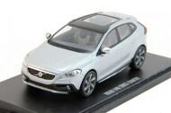 Volvo V40 Cross Country, silver