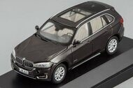 BMW X5 (F15) 2014, brown
