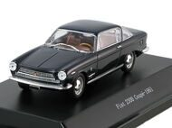 Fiat 2300 Coupe - 1961, darkblue