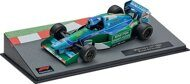Benetton B194 Michael Schumacher (1994), выпуск 3