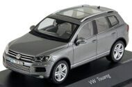 VOLKSWAGEN Touareg Canyon, grey