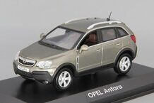 OPEL Antara (2006), light biege