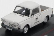 TRABANT 1.1 Pick-Up Open - 1990, светло-серый