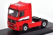 MERCEDES-BENZ Actros MP 1 - 1995, Red