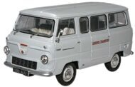 Ford THAMES 400E Minibus - 1957 London Transport, серый