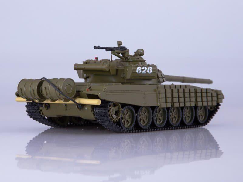 баня танк в спб