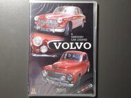 DVD диск A Swedish Car Legend - VOLVO Collection