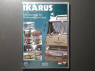 DVD диск IKARUS - IKARUS Collection (Венгрия)