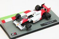 McLaren MP4/4 1988 as driven by Ayrton Senna, выпуск 1